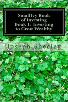 The SmallIvy Book of Investing, Book 1: Investing to Grow Wealthy