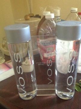 $8 Bottles of Water