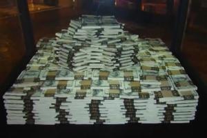 Million Dollars